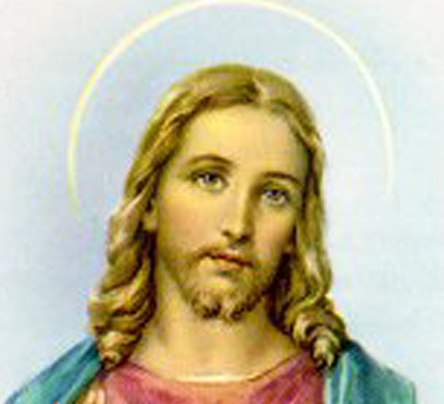a discussion of who jesus christ really is The origins of christianity and the quest for the historical jesus christ by acharya s/dm murdock was jesus a god, man or myth the answer may surprise you.