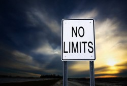You Without Limits straight ahead.