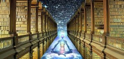 You can access all the knowledge in the universe, no charge.